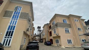 3 Bedroom Bera Estate, Bera Estate, Chevron, Lekki, Lagos, Flat / Apartment for Rent