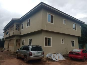 4 Units of 3 Bedroom Block of Flat, Trans Ekulu Enugu, Enugu, Enugu, Block of Flats for Sale