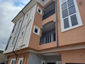 Brand New 3 Bedroom Flat All Ensuite, Independence Layout, Enugu, Enugu, Flat / Apartment for Rent