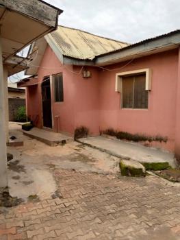 4 Units of Mini Flats, White House Command, Abule Egba, Agege, Lagos, Mini Flat for Sale