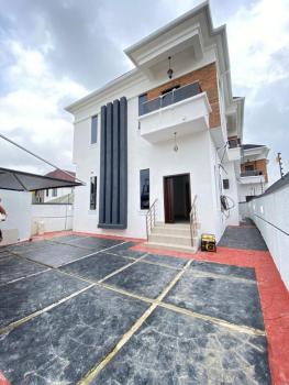 Lovely 4 Bedroom Fully Detached with a Bq, Ajah, Lagos, Detached Duplex for Sale