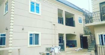 Tastefully Finished 2nos 2 Bedroom Flat & 2nos Self-contained, New Layout Estate Off Rumuokwurusi Tank, Port Harcourt, Rivers, Flat / Apartment for Sale