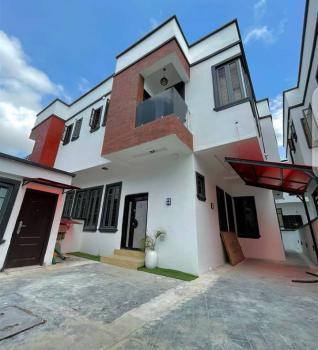 4 Bedroom Semi Detached Duplex, Ajah, Lagos, Semi-detached Duplex for Sale