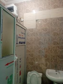 Lovely Finished 2 Bedroom Flat, Olive Estate, Ago Palace, Isolo, Lagos, Flat / Apartment for Rent