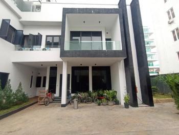 4 Bedroom Semi Detached + Bq, Shoreline Estate, Banana Island, Ikoyi, Lagos, Semi-detached Duplex for Rent