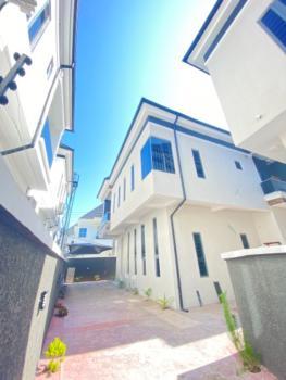 Luxury 5 Bedroom Detached Duplex with a Bq and Excellent Features, Lekki Phase 2, Lekki, Lagos, Detached Duplex for Sale