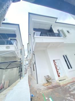 Brand New 4 Bedroom Semi Detached Duplex with a Bq, Chevron, Lekki Phase 2, Lekki, Lagos, Semi-detached Duplex for Sale