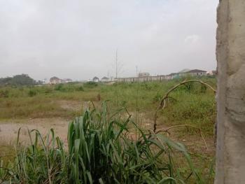 Dry Hot Luxury Land 800sqm, Eden Garden Estate, Ajah, Lagos, Residential Land for Sale