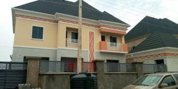 5 Bedroom Virgin Duplex with Attached Bq, Hosanna Glory Homes 3ext, Beside Living Faith Church, Fha (f.h.a), Lugbe District, Abuja, House for Sale
