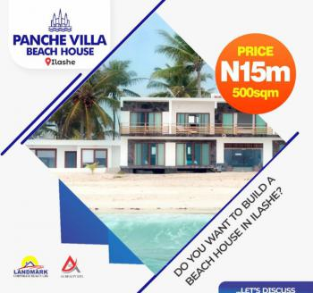 Own Your Beach Home Property Amist Nature and Get Huge Returns, Ilashe, Lagos, Mixed-use Land for Sale
