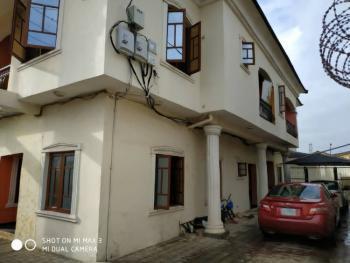 Luxury 4 Bedrooms Duplex with Nice Facilities, Off Ayo-alabi Road, Oke-ira, Ogba, Ikeja, Lagos, Semi-detached Duplex for Rent