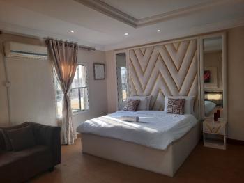 4 Bedroom Semi-detached Duplex (self Compound), Off Admiralty Road, Lekki Phase 1, Lekki, Lagos, Semi-detached Duplex Short Let