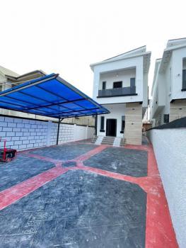 Sleekly Built Contemporary 5 Bedroom Fully Detached Duplex, Ajah, Lagos, Detached Duplex for Sale