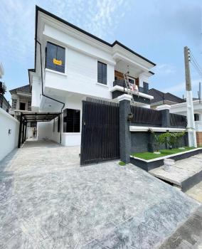 5 Bedroom Fully Detached, Osapa, Lekki, Lagos, Detached Duplex for Sale
