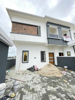 Valuable 4 Bedroom Semi-detached Duplex, Ikota, Lekki, Lagos, Semi-detached Duplex for Sale