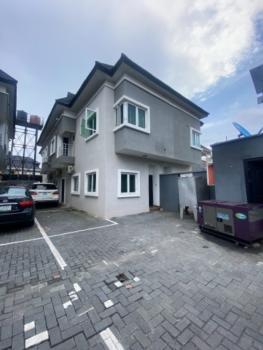 Studio/ Self Contained Apartment, Ikate, Lekki, Lagos, Flat / Apartment for Rent