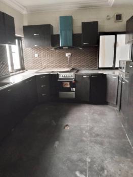 Luxury 4 Bedroom Duplex with 2 Room Bq, Adeniyi Jones, Ikeja, Lagos, Terraced Duplex for Rent