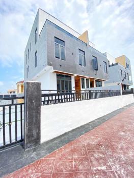 Luxury 4 Bedroom Duplex, Lekki Phase 1, Lekki, Lagos, Detached Duplex for Sale