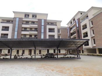 Newly Built 3 Bedroom Flat + Bq with Lagoon View, Off Bourdillion, Ikoyi, Lagos, Flat / Apartment for Sale