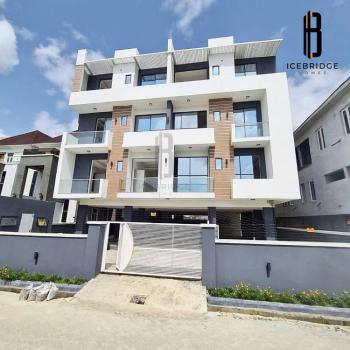 Beautiful 3 Bedroom Apartment, Ajah, Lagos, Flat / Apartment for Sale