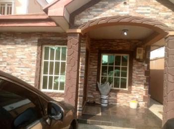 3 Bedroom Bungalow on 360sqm Cofo, Labak Estate, New Oko-oba, Agege, Lagos, Detached Bungalow for Sale