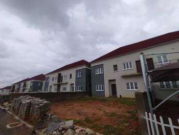 a Tastefully and Good Location, 80% Completed ,3 Bedroom with Bq, Dantata Bridge, Galadimawa, Abuja, Block of Flats for Sale