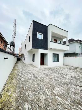 Spacious 5 Bedroom Detached Duplex with Bq*, Lekki Phase 1, Lekki, Lagos, Detached Duplex for Sale