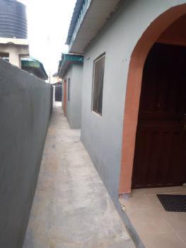 Brand Newly Built Mini Flat, Gbetu New Road, Awoyaya, Ibeju Lekki, Lagos, Mini Flat for Rent