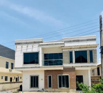 5 Bedroom Detached Duplex with a Room Bq and Laundry, Lekki County Estate, Ikota, Lekki, Lagos, Detached Duplex for Sale