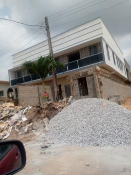 Luxury 4 Bedroom Semi Detached Duplex with Bq, Isheri, Gra Phase 1, Magodo, Lagos, Semi-detached Duplex for Sale