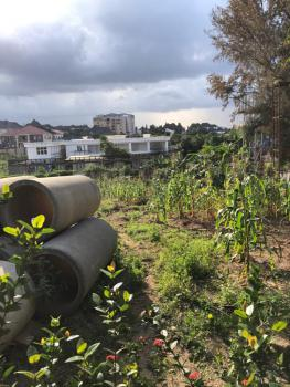 Residential Plot Measuring 1,300 Sqm with C of O, Asokoro District, Abuja, Residential Land for Sale