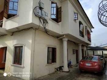 4 Bedroom Duplex, Off Ajayi Road Oke Ira, Ogba, Ikeja, Lagos, Flat / Apartment for Rent