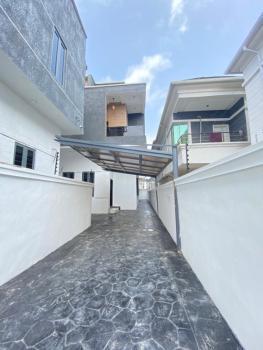 Lovely 4 Bedroom Semi Detached Duplex and a Room Bq, Ikota, Lekki, Lagos, Semi-detached Duplex for Sale