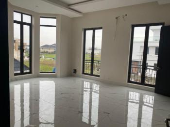 Serviced 3 Bedroom Semi Detached Duplex with a Study & B.q, Ikate Elegushi, Lekki, Lagos, Semi-detached Duplex for Rent