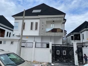Well Finished 5 Bedroom Detached House B/q, Chevron Alternative Road, Lekki, Lagos, Detached Duplex for Sale