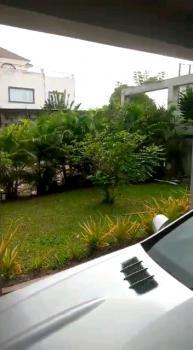 Distressed 1083sqm Waterview Land, Lekki Phase 1, Lekki, Lagos, Land for Sale