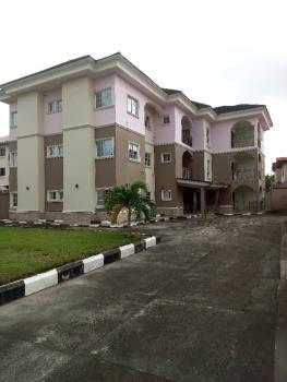 Newly Built 6 Units of 3 Bedrooms Apartment, Valey County, Ogidan, Sangotedo, Ajah, Lagos, Block of Flats for Sale