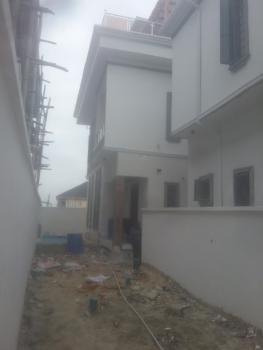 5 Bedroom Detached Duplex with Bq, Agungi, Lekki, Lagos, Semi-detached Duplex for Sale