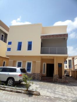 Fully Serviced Detached 3 Bedroom & Bq, Mabushi, Abuja, Detached Duplex for Sale