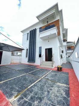 Great Value 4 Bedroom Fully Detached Duplex, Ajah, Lagos, Detached Duplex for Sale
