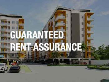 One Bedroom Apartment -(show Flat), Chevron Location, Lekki, Lagos, Mini Flat for Sale