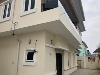 Edifice 5 Bedroom Detached Duplex with Excellent Facilities, Victory Estate Inside Thomas Estate, Ajah, Lagos, Detached Duplex for Rent