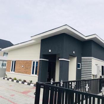 Three Bedrooms Bungalow Fully Finished & Furnished Within an Estate, Off Lekki - Epe Expressway, Bogije, Ibeju Lekki, Lagos, Detached Bungalow for Sale