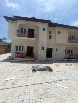 Nicely Built Two Bedroom Apartment, Lekki Right, Lekki Phase 1, Lekki, Lagos, Flat / Apartment for Rent