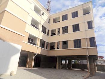 Newly Built  8 Units of 3 Bedroom Flat with Bq + 24 Hrs Power, Estate, Parkview, Ikoyi, Lagos, Flat / Apartment for Rent