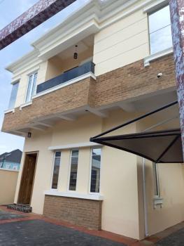 Fully Detached 5 Bedroom Duplex, Ikota, Lekki, Lagos, Detached Duplex for Sale