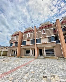 a Brand New 4 Bedroom Terrace Duplex, Jahi, Abuja, House for Sale
