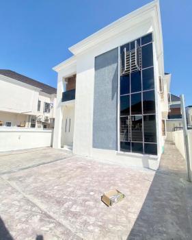 Brand New 5 Bedroom Detached Duplex with Bq, Ikota, Lekki, Lagos, Detached Duplex for Sale