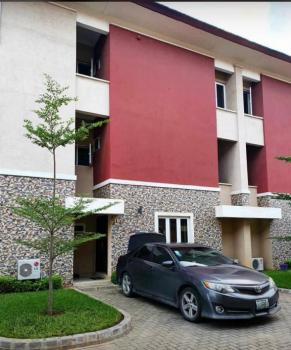 Distress 4 Bedroom Terrace Duplex, Olive Garden Estate, Osapa, Lekki, Lagos, Terraced Duplex for Sale