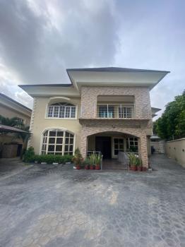 Nicely Built Six Bedroom Detached House, Lekki Phase 1, Lekki, Lagos, Detached Duplex for Rent